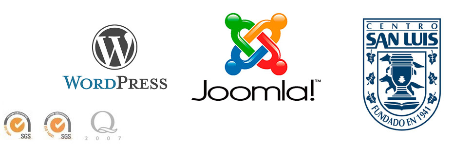 CMS: JOOMLA vs. WORDPRESS